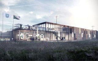Sulejówek: Legia musi przenieść planowaną akademię piłkarską