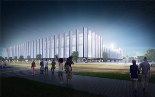 Olsztyn: Będzie konkurs na nowy stadion
