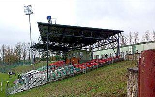 Sosnowiec: Stadion Ludowy trybuna po trybunie?