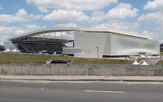 Sao Paulo: Corinthians nad przepaścią przez nowy stadion?