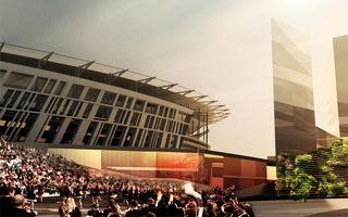 Rzym: Budowa Romy przed końcem roku?