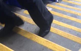Anglia: Na stadionie Reading jeden stopień jest wyższy od innych