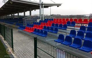 Łódź: Widzew wciąż w niepewności w sprawie stadionu