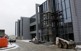 Tychy: Ostatni kwartał budowy przy Edukacji 7