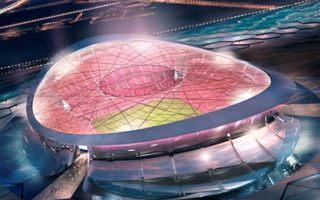 Katar 2022: Foster zaprojektuje superstadion w Lusail