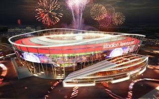 Rotterdam: Potwierdzone – projekt Feyenoordu zarzucony