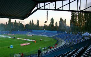 Łódź: Widzew w Byczynie, a potem w Chorzowie?