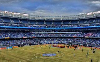 USA: Niesamowite debiuty w MLS