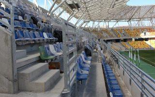 Zabrze: Górnik rezerwowo zagra w Bielsku-Białej