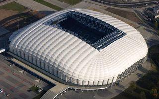 Poznań: Miasto odzyska 8 milionów za INEA Stadion?