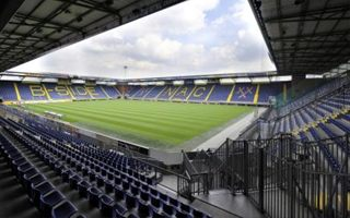 Holandia: Stadion w Bredzie bezpieczny… na razie