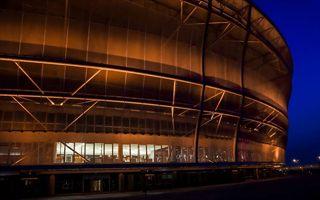 Wrocław: Klub fitness na stadionie już działa