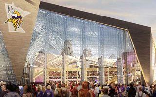Minneapolis: Wkrótce największe obrotowe drzwi świata