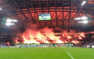 Ekstraklasa: Rekord sezonu jest, ale mogło być lepiej