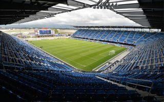 Nowy stadion: Avaya Stadium