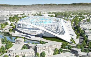 Los Angeles: Najdroższy stadion świata dla dwóch klubów?
