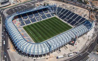 Jerozolima: Teddy Stadium przejdzie na energię słoneczną