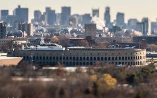 Nowe stadiony: Najlepsze uczelnie USA – gdzie grają?