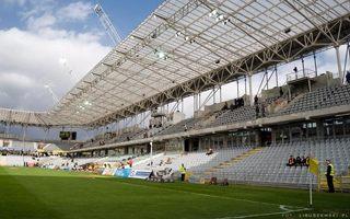 Kielce: Kolporter Arena do modernizacji przed ME 2017