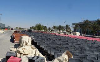 Katar: 90% stadionu będzie wykorzystane ponownie