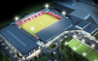 Anglia: Nowy stadion York City zatwierdzony