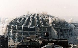 Seattle: Spłacą stadion… 15 lat po wyburzeniu