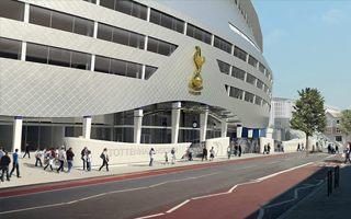 Londyn: Budowa Tottenhamu ruszy latem?