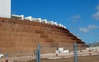 Nowe stadiony: Na fatalną pogodę gorące Maroko