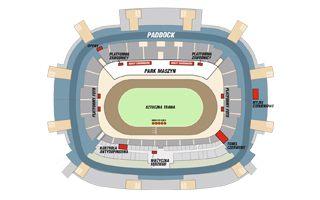 Narodowy: Przygotowania do Speedway GP za tydzień