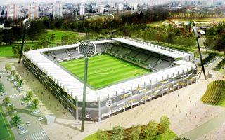 Nowy projekt: W końcu uda się przebudować stadion w Hradcu Kralove?