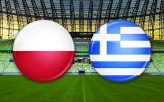 Reprezentacja: Polska zagra z Grecją na PGE Arenie?