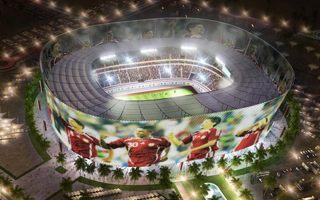 Katar 2022: Wkrótce zobaczymy piąty projekt stadionu Mundialu