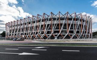 Białystok: Druga runda walki o stadion