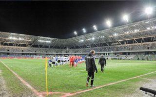 Recenzja: Stadion w Bielsku – twórczy chaos