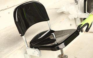 Tychy: Wszystkie krzesełka przy Edukacji do końca kwietnia