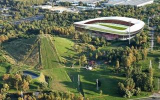 Sosnowiec: Nowy stadion w innej lokalizacji zamiast na Ludowym?