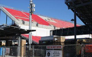 Toronto: BMO Field później i drożej