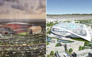 Los Angeles: Walka o miano najdroższego będzie się zaostrzać