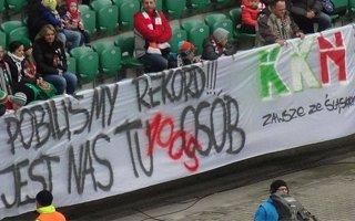 Wrocław: Chcieli pobić, to pobili