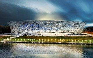 Rosja 2018: Stadiony droższe jeszcze o jedną trzecią, może więcej