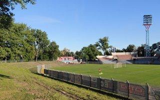 Opole: Nowego stadionu nie będzie, modernizacji też?