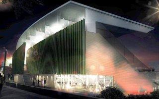 """Nowy projekt: Całkiem """"odpicowana"""" trybuna w Ostendzie"""