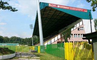 Katowice: Stadion dla GKS-u na… 6 tysięcy?!
