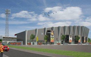 Belgia: Zielone światło dla budowy w Mechelen