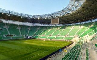 Wrocław: SuperFinał znów na stadionie Euro 2012