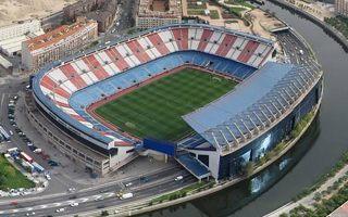 Madryt: Sąd zatrzyma wyburzenie Vicente Calderón?