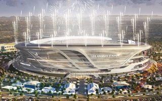 Nowy projekt: Kolejna wizja dla Los Angeles