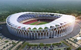 Wybrzeże Kości Słoniowej: Chińczycy zbudują wielki stadion w Abidżanie