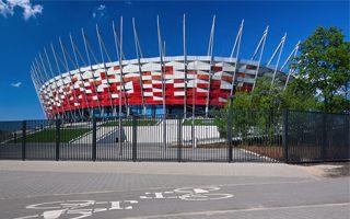 Finał Pucharu Polski: Finałowy rozkład jazdy