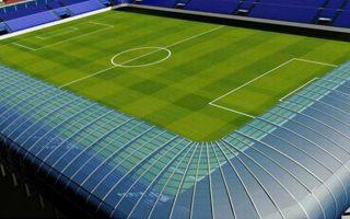 Słowacja: Wreszcie ruszy budowa stadionu w Koszycach?